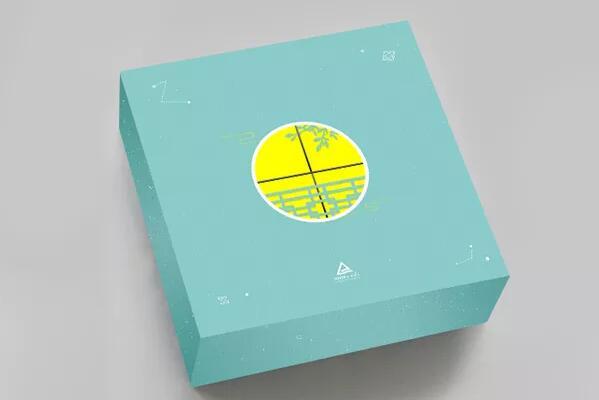 月饼盒定制